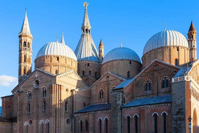 Cosa visitare vicino Venezia: Padova