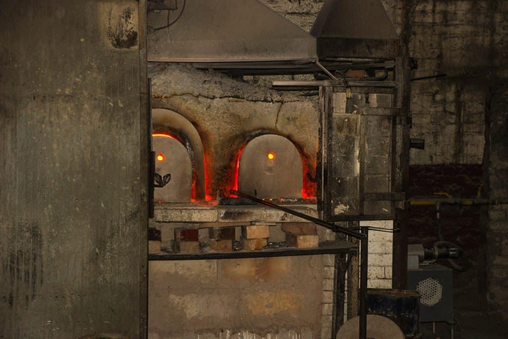 visitare venezia in un weekend: le fornaci di Murano