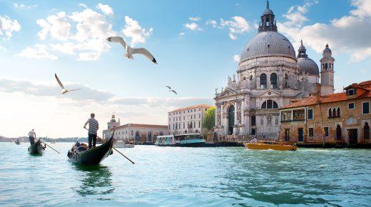 Dove possono giocare i bambini a Venezia?