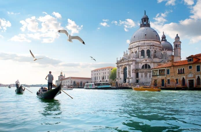 3Giorni a venezia con bambini -Dove giocare