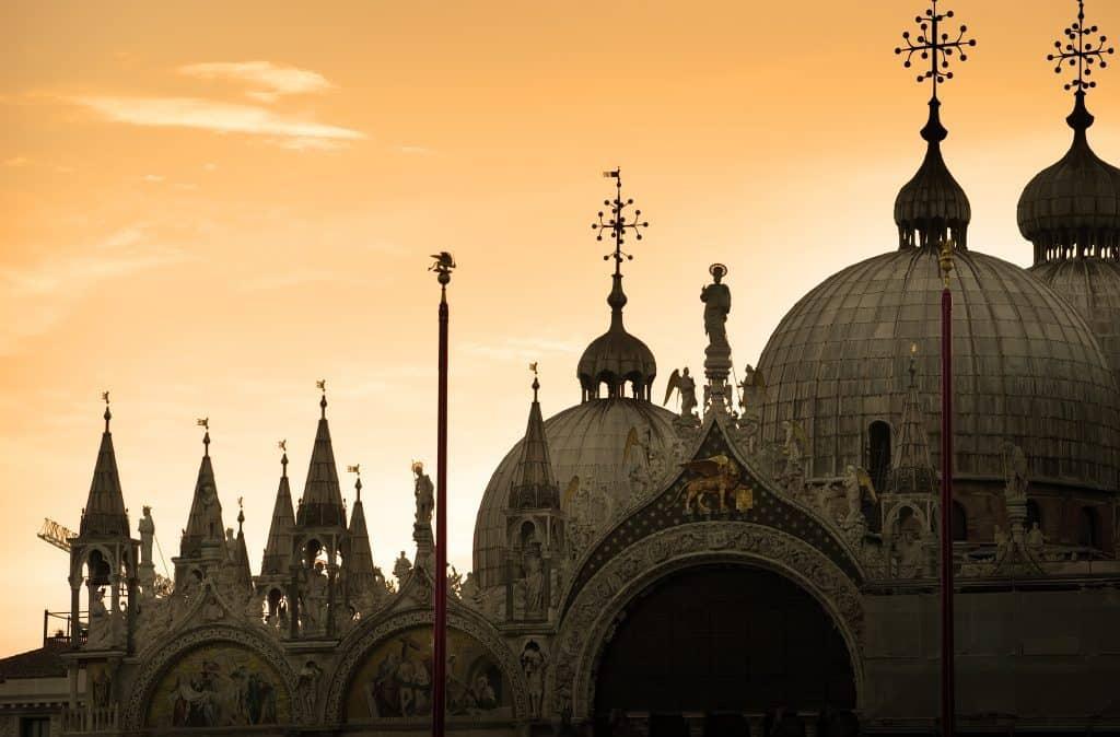 Basilica di San Marco a Venezia. Informazioni