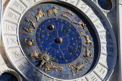 Visitare Venezia in 3 giorni: la torre dell'Orologio