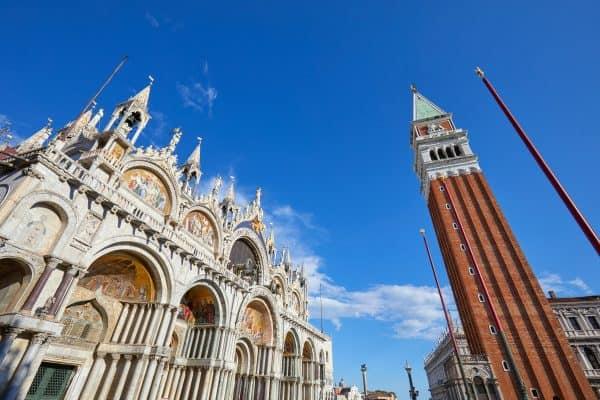 cosa vedere a Venezia: Basilica di San Marco