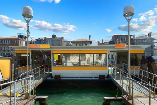 Come muoversi a Venezia
