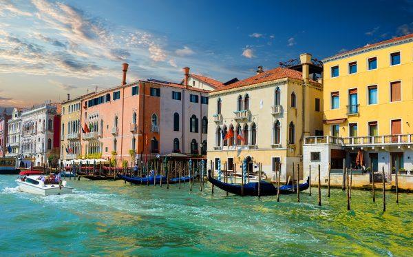 Trascorrere un weekend a Venezia - Consigli di itinerario