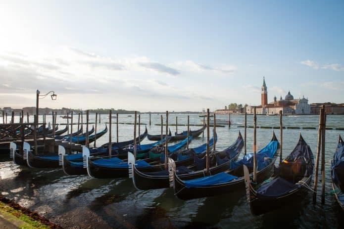 Visitare Venezia con l'acqua alta - Cosa fare