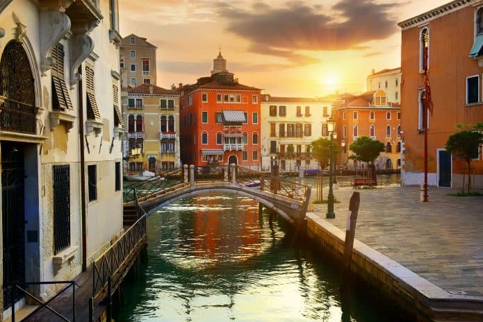 Visitare i Ponti di Venezia - Quali sono