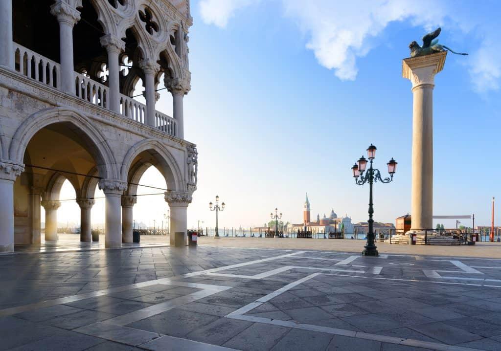 Cosa vedere a Venezia: Palazzo Ducale. Biglietti prioritari