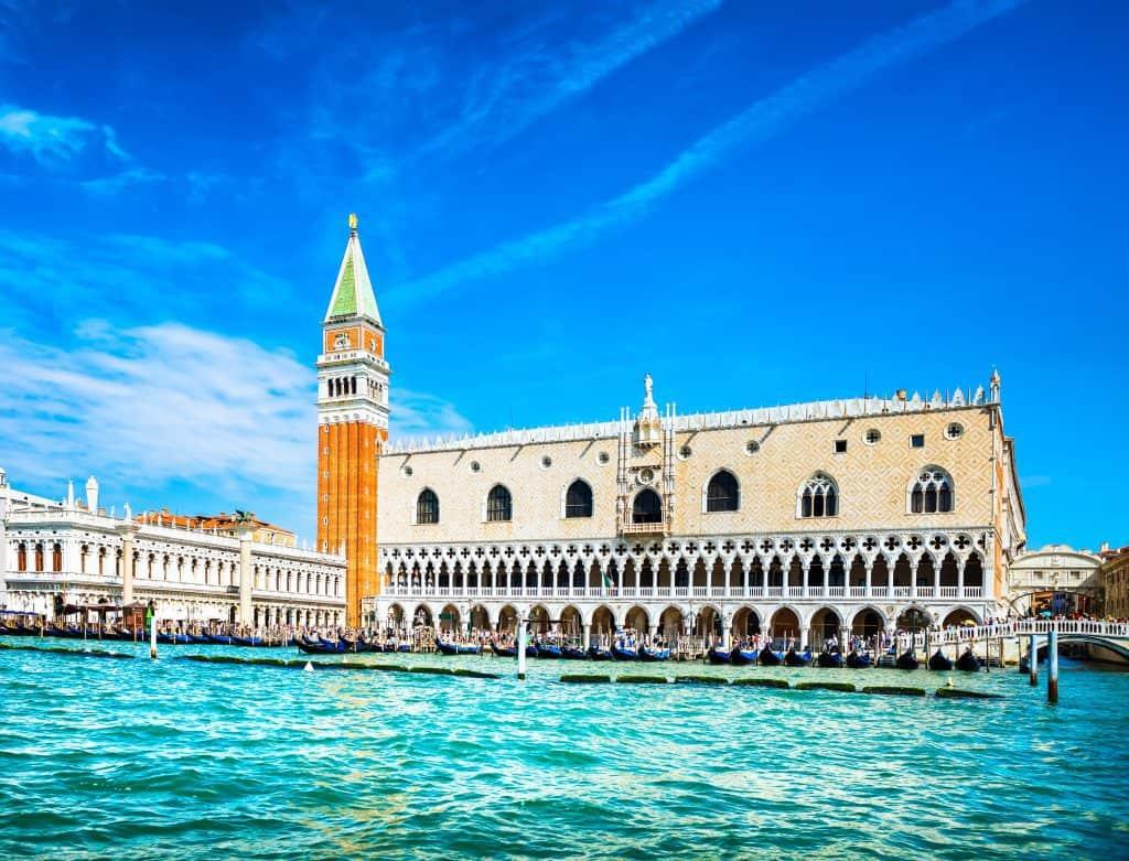 Cose da vedere a Venezia: il Palazzo Ducale