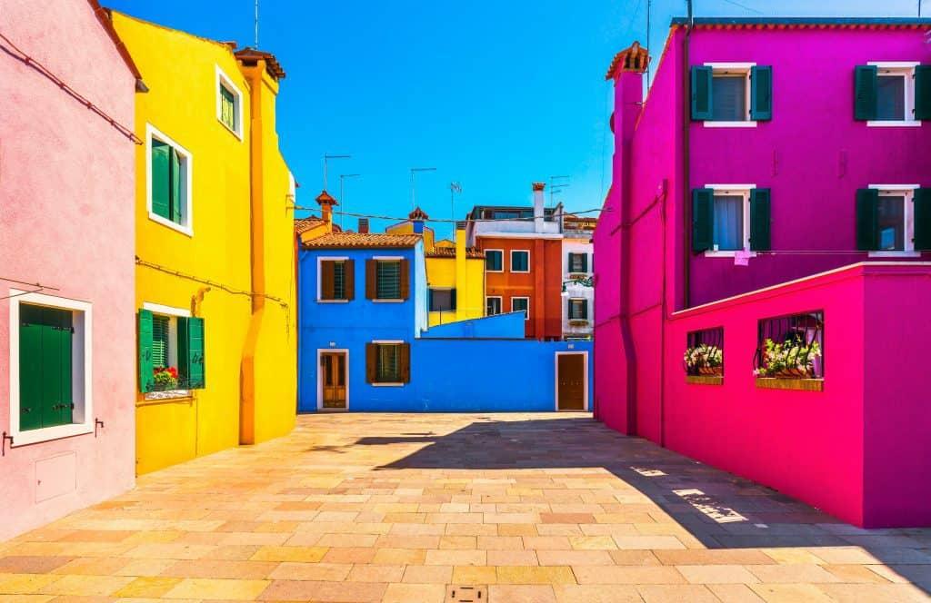 Venezia in 3 giorni: una gita a Burano