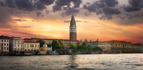 Cosa visitare a Venezia: il Campanile di San Marco