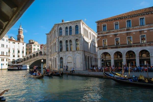 Cose da vedere a Venezia: San Marco, Palazzo Ducale, Ponte di Rialto