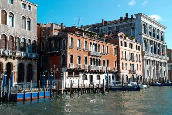 Venezia in un giorno: itinerario per visitare la città