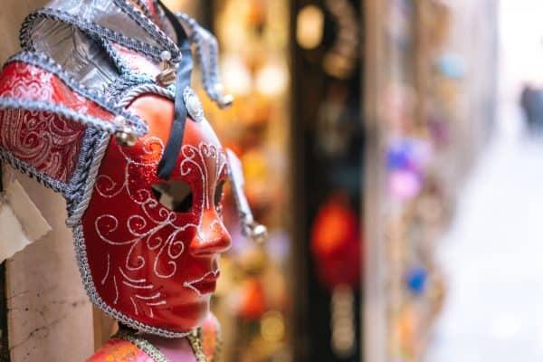 Il Carnevale di Venezia, tra le cose da vedere