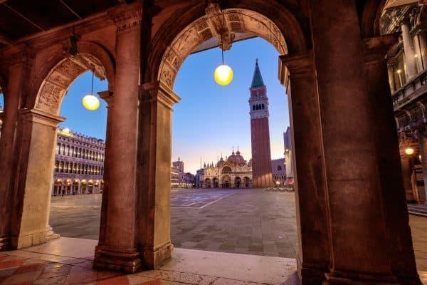 Quali sono i monumenti più importanti da visitare a Venezia?