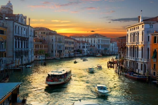 Venezia in 3 giorni: cosa vedere e fare