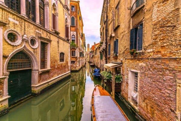 Le più famose feste di Venezia