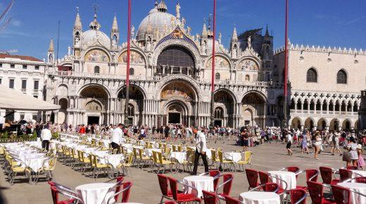 Le cose da non fare a Venezia