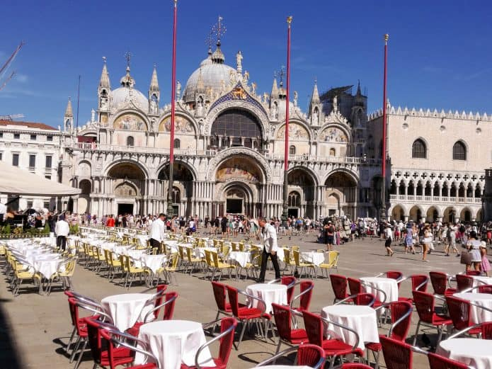 Consigli su cosa non fare a Venezia