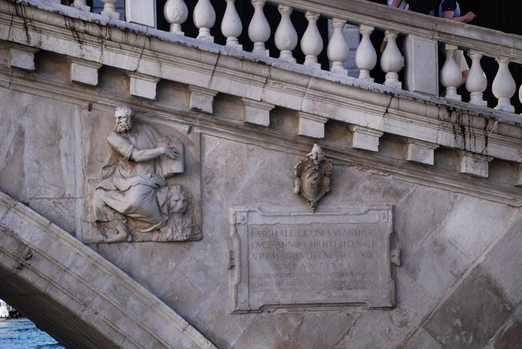 Visitare Venezia in 3 giorni - L'iconico Ponte di Rialto