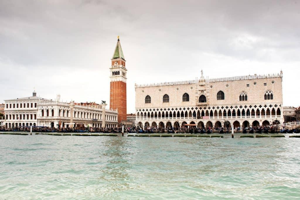 Cosa visitare a Venezia in 2 giorni:  Palazzo Ducale